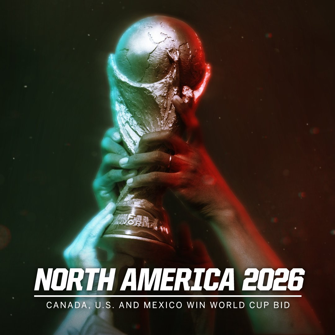 ESPN FC's photo on Canada and Mexico