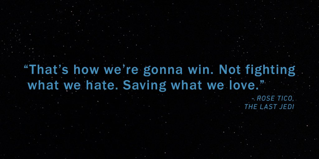 Star Wars on Twitter