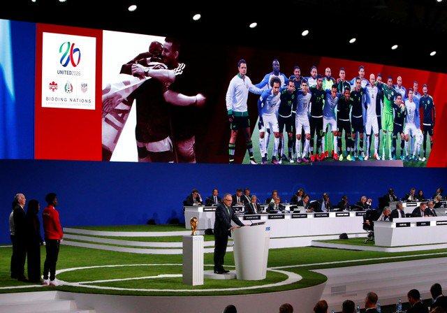 RT en Español's photo on #Mundial2026