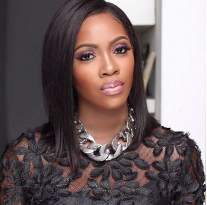 """Joy 99.7 FM on Twitter: """"The only time Tiwa Savage's name has been linked to a ban, was after the federal government stopped the importation of Codeine, weeks after she featured on"""
