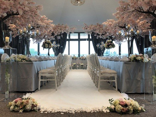 Settings Create The Perfect Stage For Your Special Day Find Out More Http Www Tlfry Co Uk En Gb Weddings Weddingpic Twitter 6qdc13ub1s