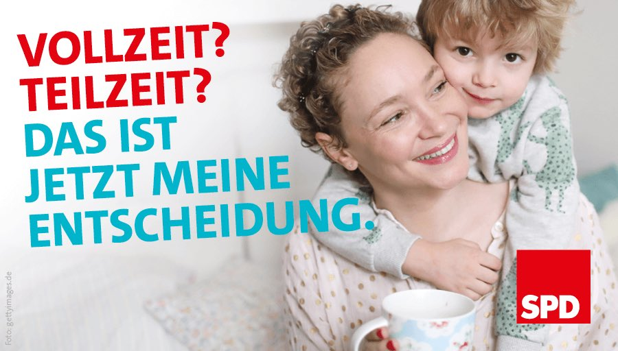 #Brückenteilzeit Latest News Trends Updates Images - spdde