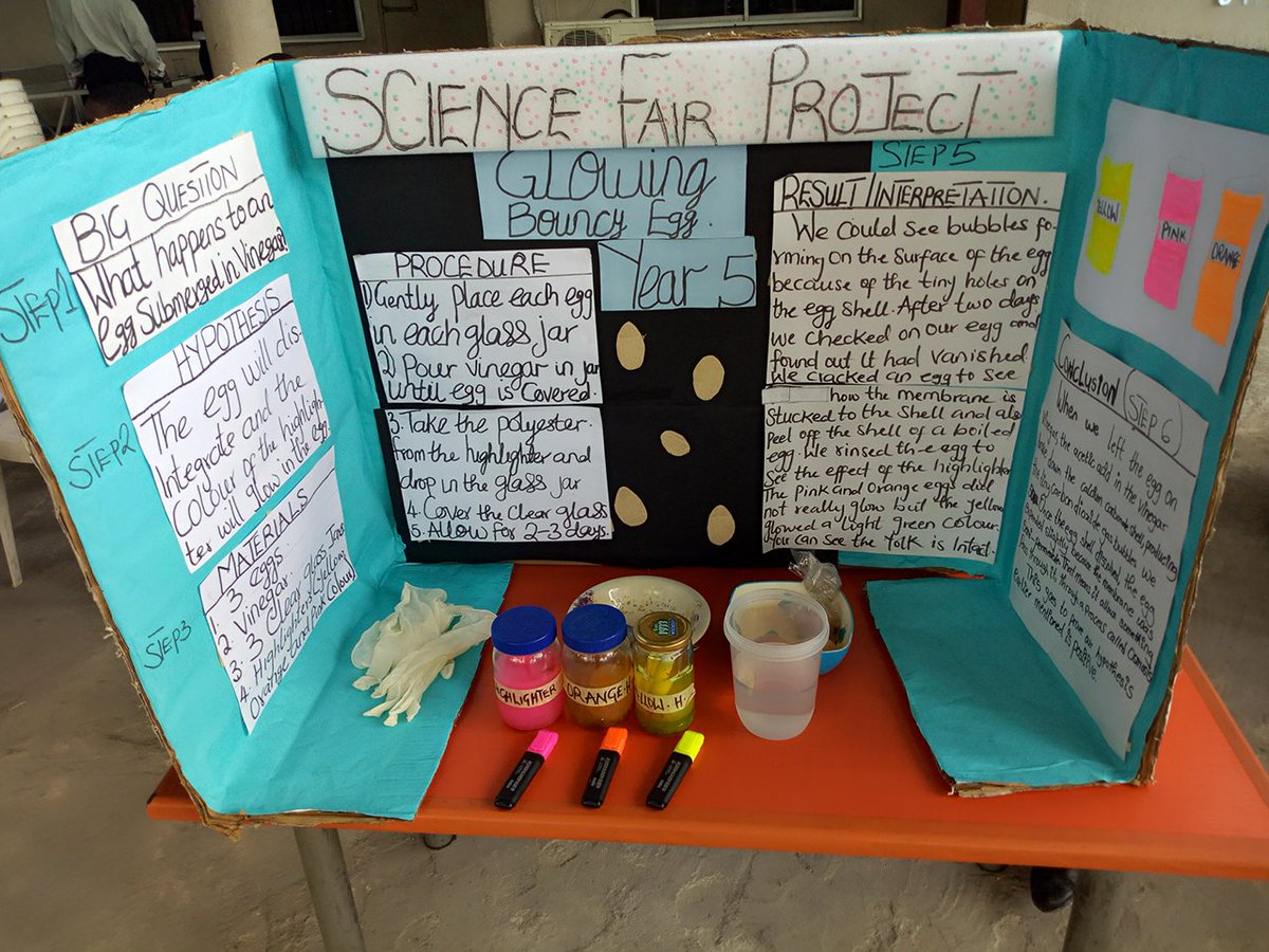 Udochukwu Precious On Twitter Experiment Researchers Episph Sciencefair It Was Indeed Full Steam Ahead As Science Technology Engineering Art And Math Experiments Were Displayed By Our Young Scientists Relianceikokoyo Sanyaoludotun1