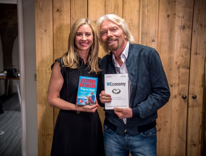 richard branson finding my virginity pdf