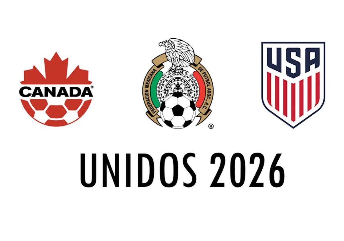 Rolling Stone México's photo on #Mundial2026