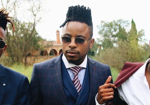 Sa Hip Hop Mag On Twitter Akas Manager Replies To L Tido Calling
