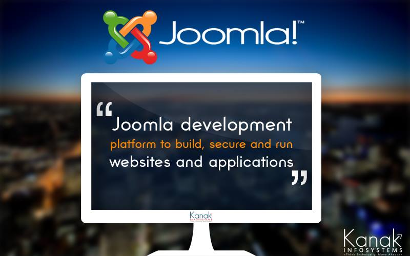 #JoomlaDevelopment allows us to create easy to use, #SEO & #MobileFriendly fully extensible website. We develop powerful enterprise-level #JoomlaWebsite so that you can get best out of your #OnlineBusiness. Contact us to avail our powerful #JoomlaServices.  https:// kanakinfosystems.com/business-solut ions/ecommerce-solution/joomla  … <br>http://pic.twitter.com/B3OaTjdweC