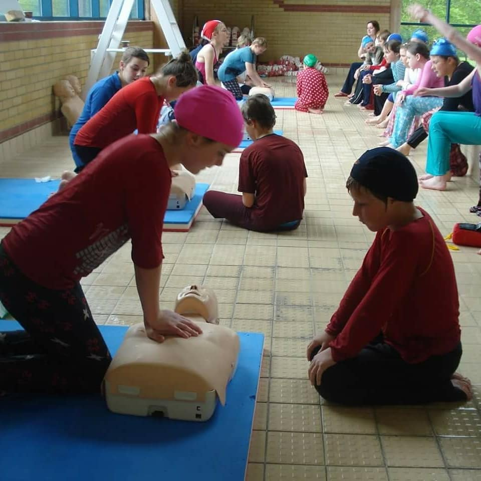 Wilmingtonfd On Twitter Learn Cpr Find A Certification Class Or