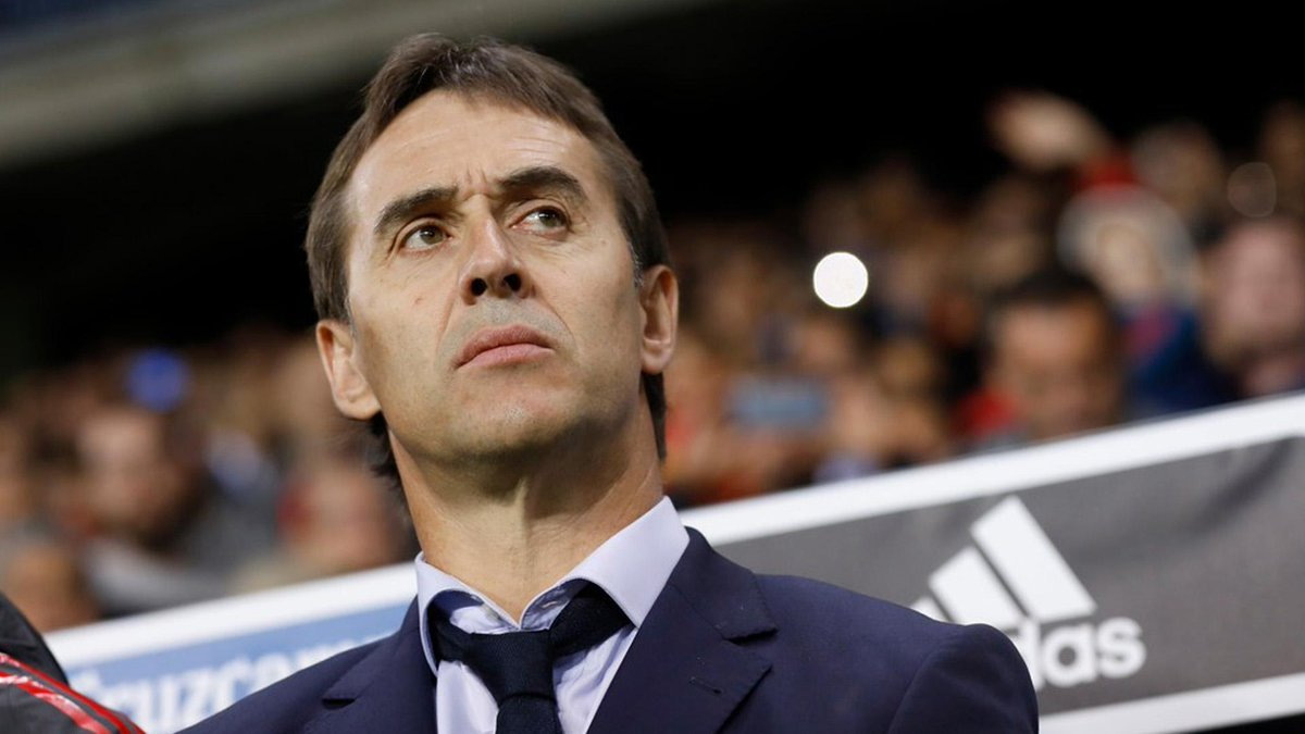 Julen Lopetegui has been fired as Spain national coach on the eve of the World Cup, one day after agreeing to take over at Real Madrid. es.pn/2y9XsK4