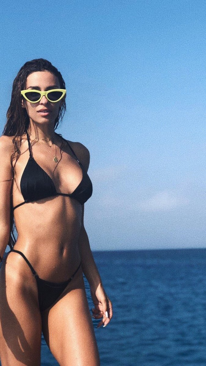 Bikini Eleni Foureira nudes (35 photos), Topless, Fappening, Boobs, cameltoe 2006