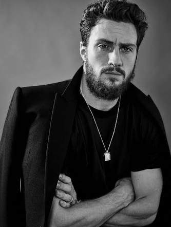 Happy birthday aaron taylor johnson. see u in avengers 4. i miss u