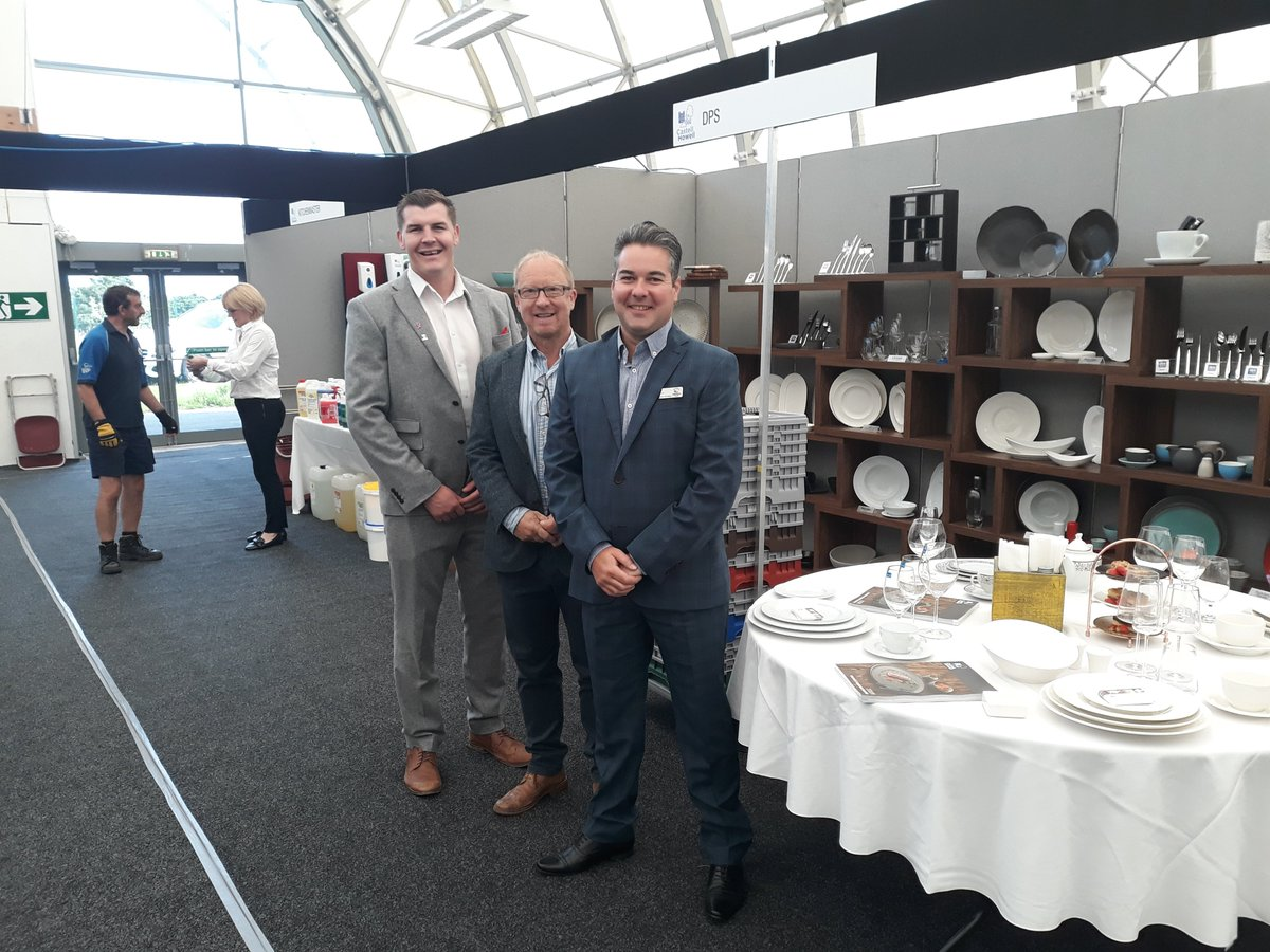 Delighted to support @castellhowell at their North Wales Exhibition @ParcEiriaspic.twitter.com/VpamW8OMrF  sc 1 st  Twitter & DPS Tableware (@DPSTableware) | Twitter