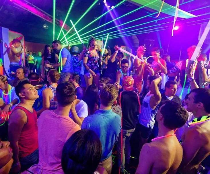 30 Hottest Gay Clubs In The U.S.…