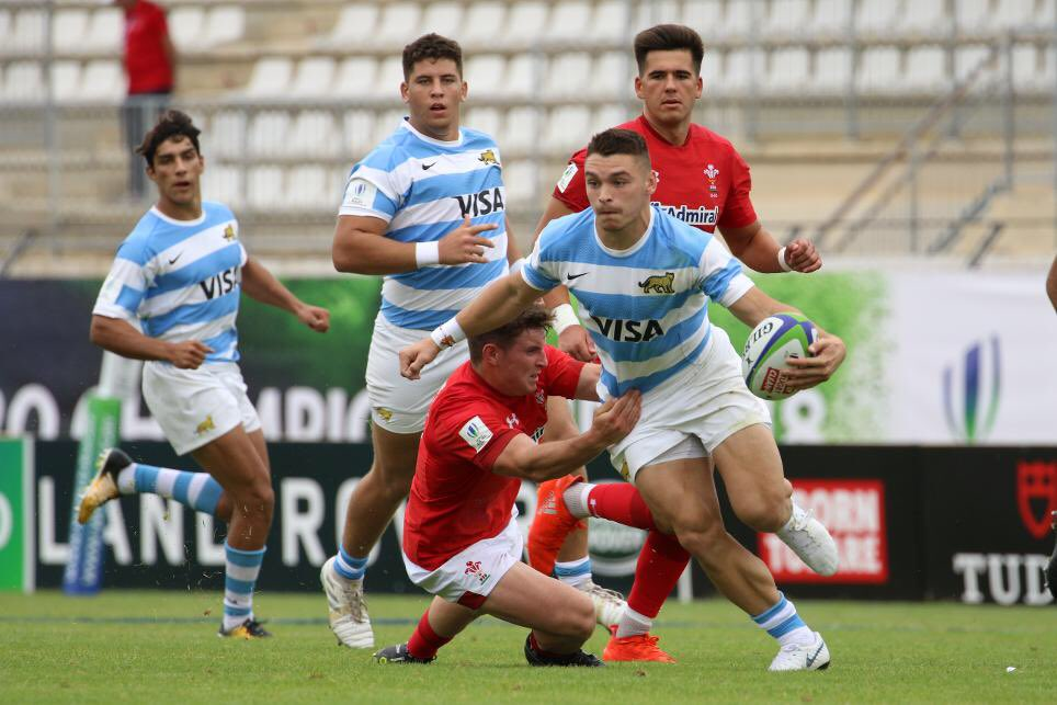 test Twitter Media - Argentina to host #WorldRugbyU20s championship in 2019:  https://t.co/62LThJThdn https://t.co/Wz5OBjO81v