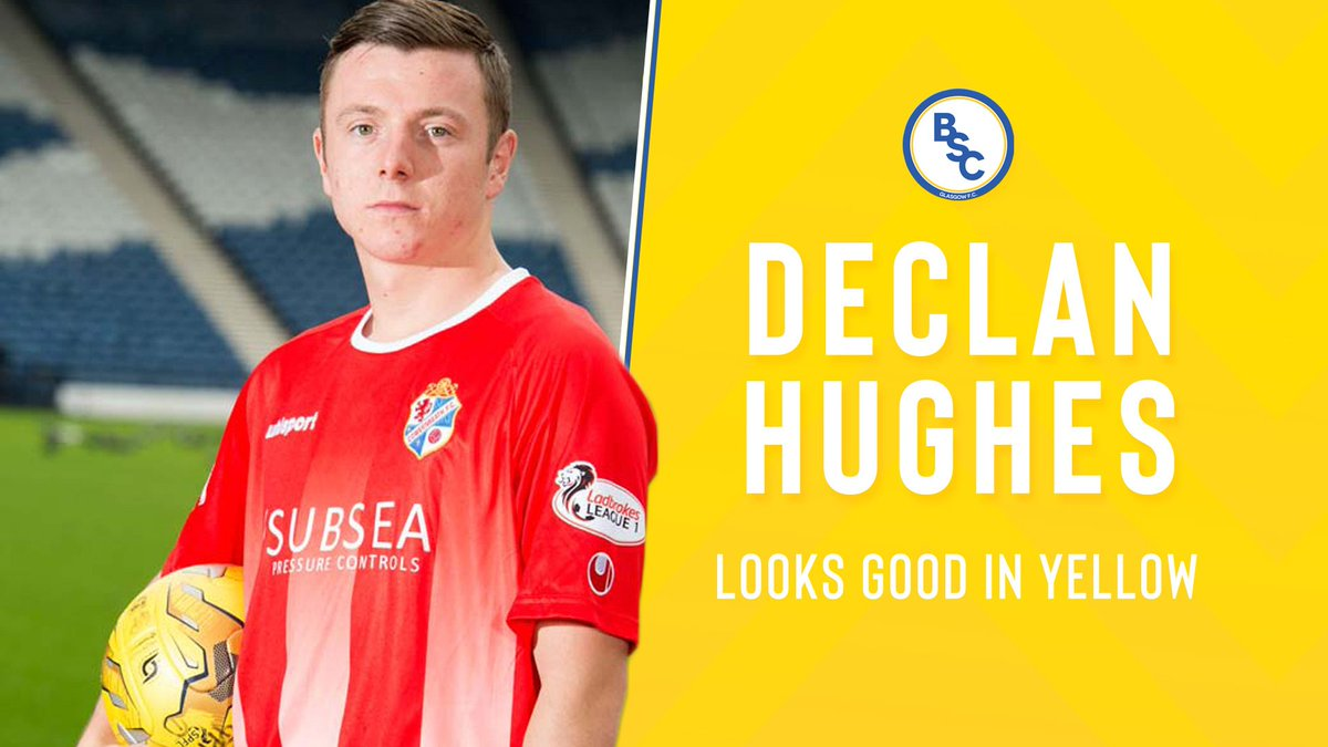 Image result for Declan Hughes bsc glasgow