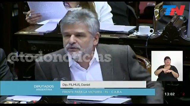 TN - Todo Noticias's photo on Filmus