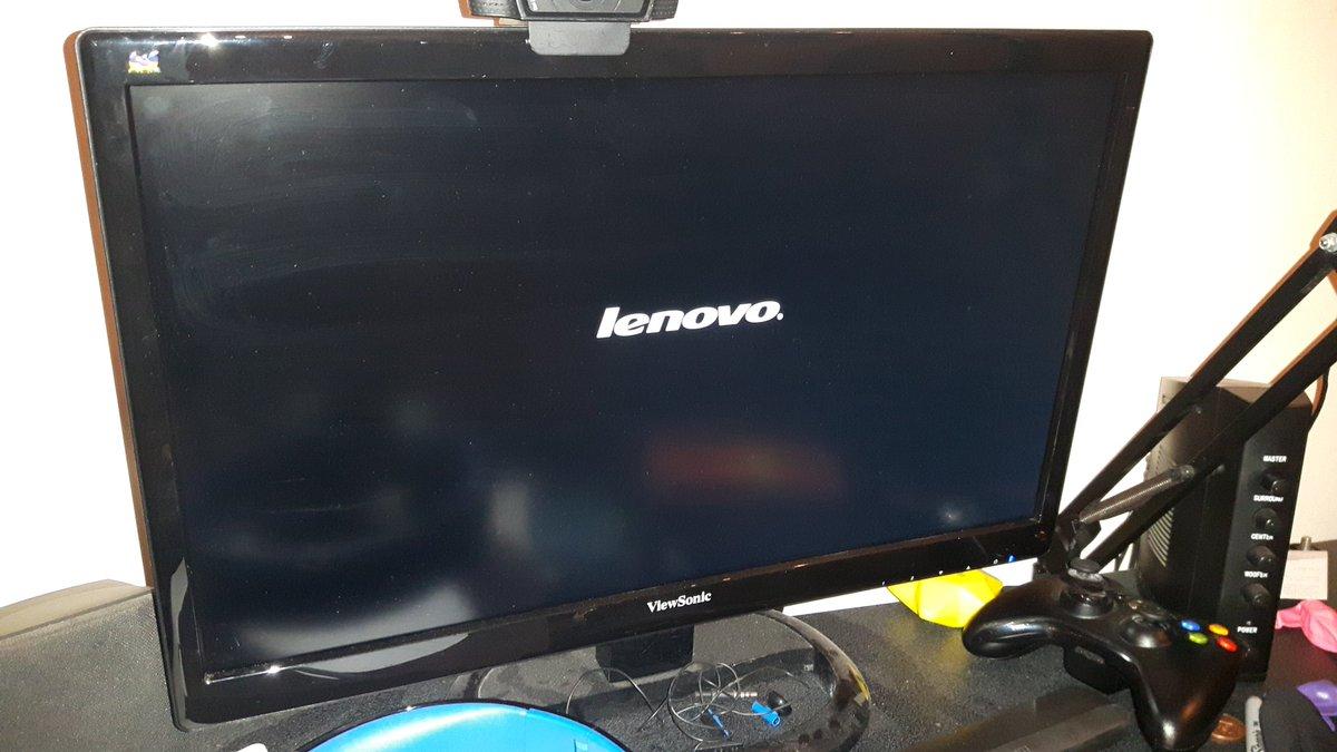 Lenovo on Twitter: