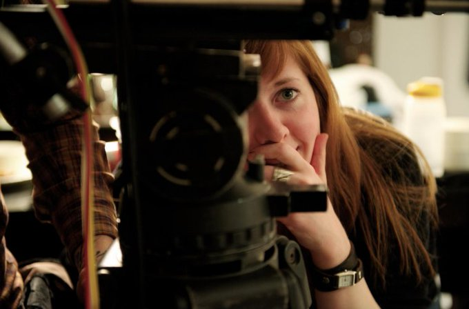 You're gonna learn far more from your failures than from your success, so don't be afraid to fail, and more #WednesdayWisdom from our interview with filmmaker Katrina Beatty 📽️ Photo