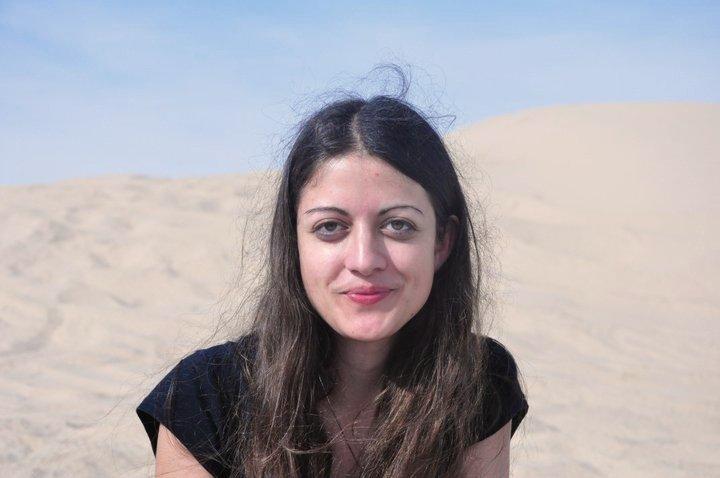 #PrixdeThesePSL Conférence & remise de Prix aux 5 lauréats parmi lesquels Laure Assaf, Prix en Sciences Sociales, récompensée pour ses travaux de recherche sur les Jeunesses arabes d\