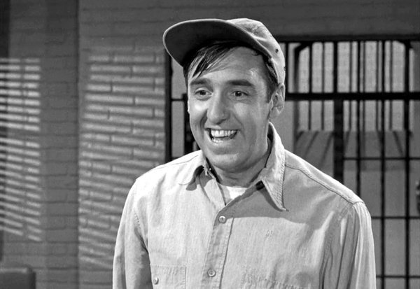 Happy Birthday to Jim Nabors, born June 12!