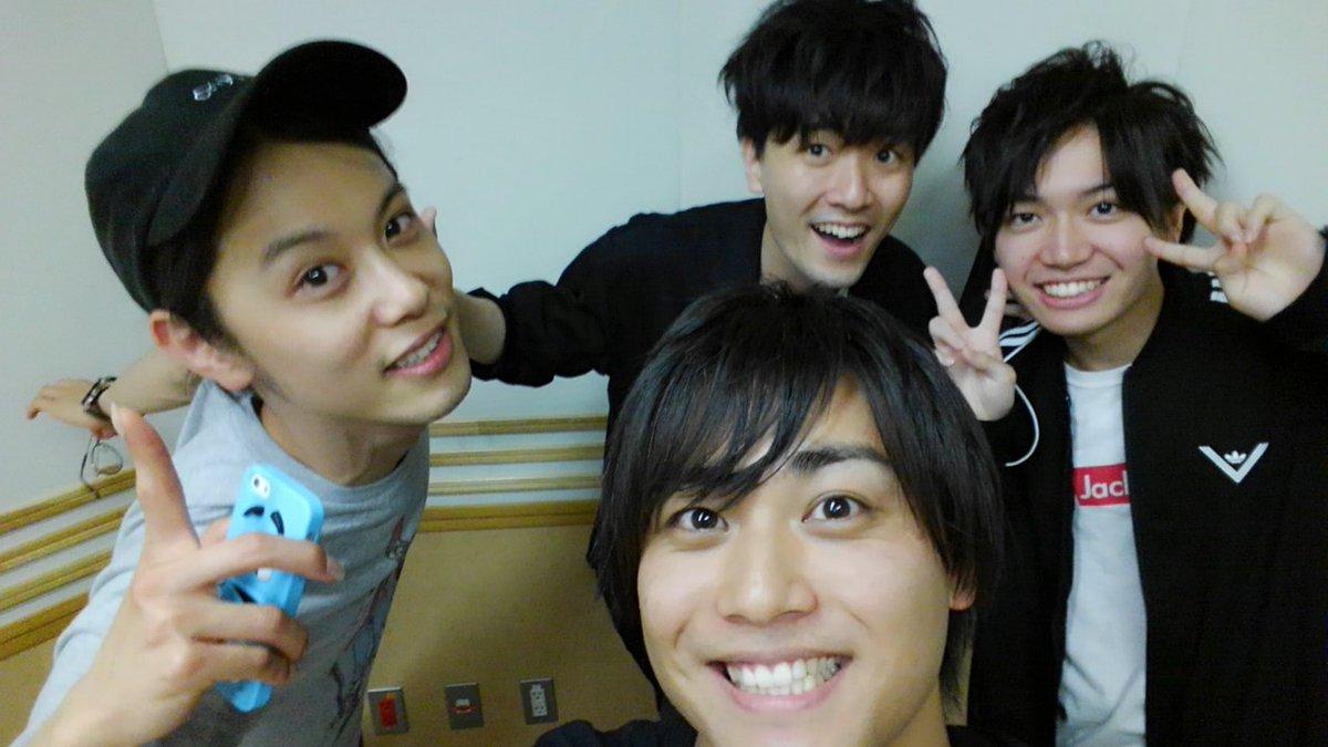 河本啓佑's photo on #unisong1134