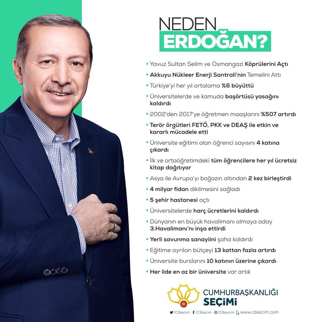 Cumhurbaşkanlığı Seçimi's photo on #HayaldiGerçekOldu