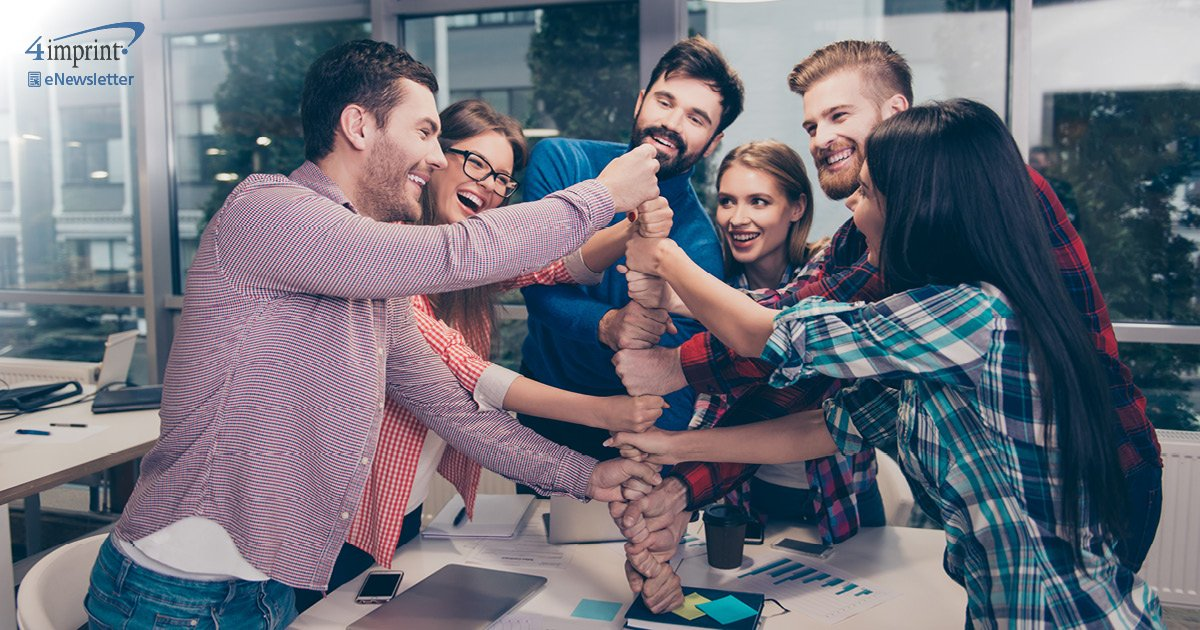 4imprint On Twitter Want To Bring Your Employees Together But Don