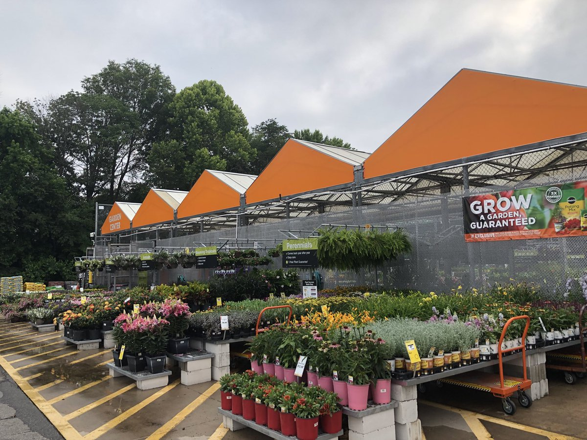 Rick Mathis On Twitter Home Depot 3633 High Point Nc Ready For A