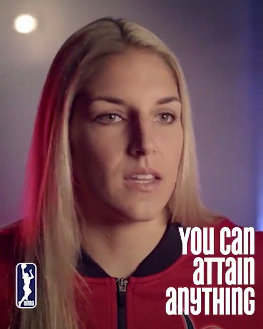 Basketball + family = happiness for @WashMystics star @De11eDonne, whos driven to chase another championship for DC. #WatchMeWork » WNBA.com/Tickets