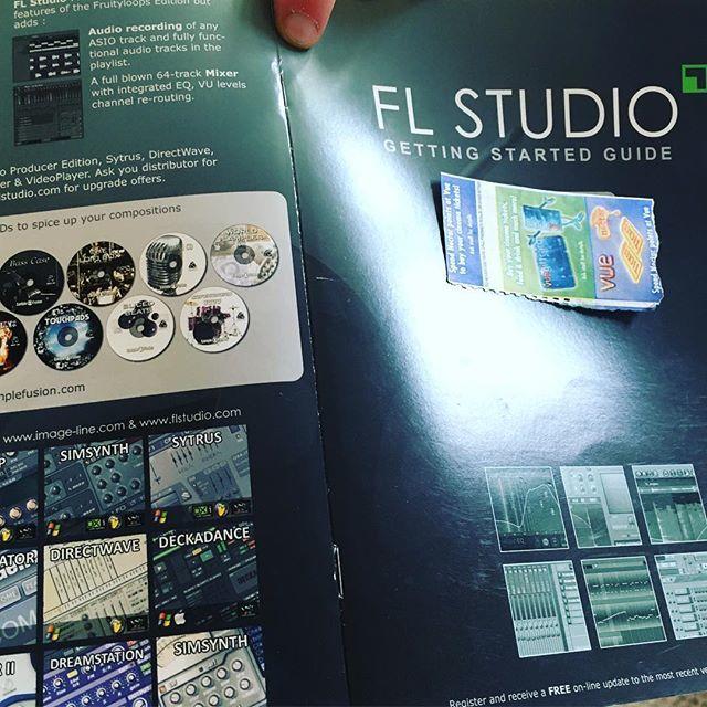 Dj studio manual