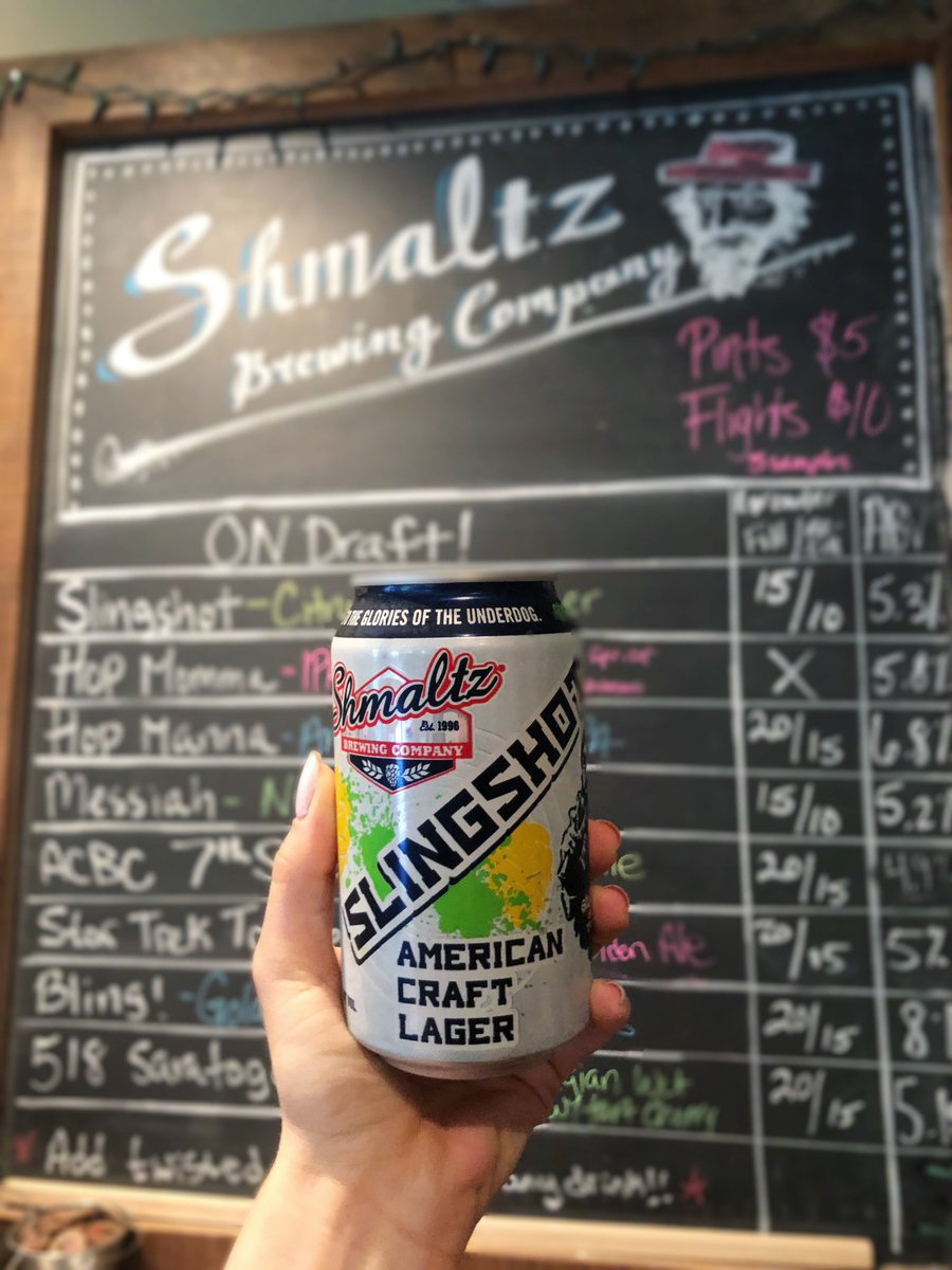ShmaltzBrewing photo