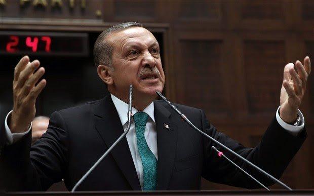 Liberal Demokrat Parti's photo on #HayaldiGerçekOldu