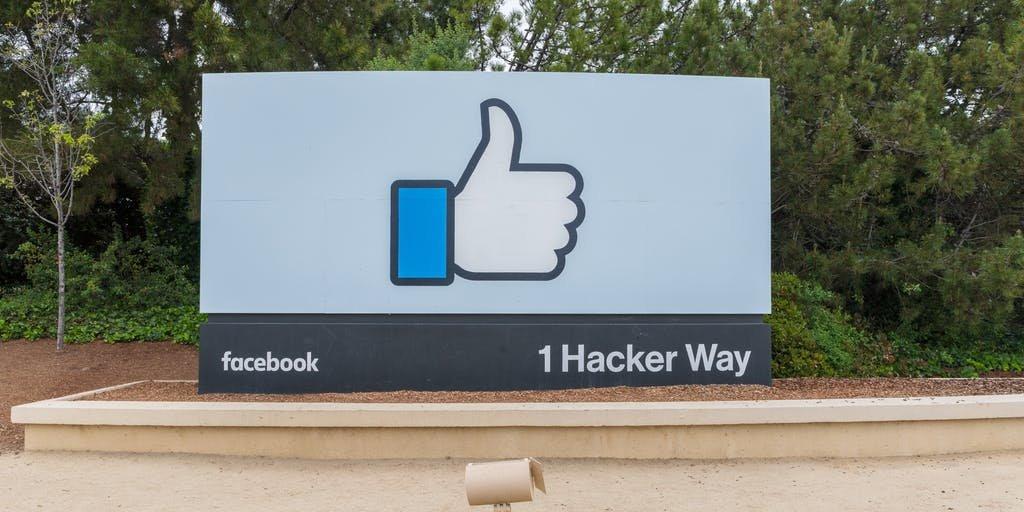 Facebook's Latest Higher Ed Push Part of Broader Trend - EdSurge News bit.ly/2sPPTDh