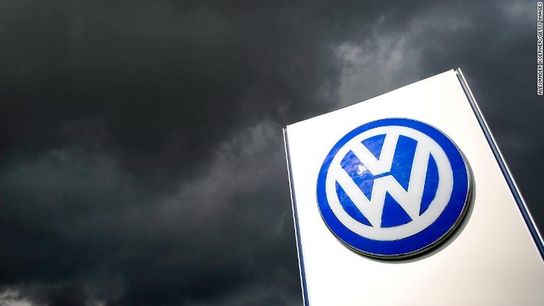 JUST IN: Germany fines Volkswagen $1.2 billion for diesel scandal https://t.co/HOD7hpdJhu