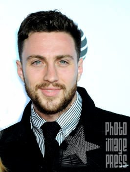 Happy Birthday Wishes going out to Aaron Taylor-Johnson!
