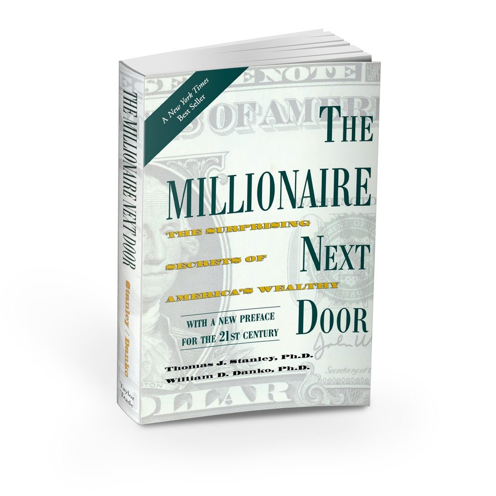 millionaire next door thesis Below is an essay on millionaire next door from anti essays, your source for research papers, essays, and term paper examples book summary: dr thomas j stanley wrote 'the millionaire next door' after doing extensive research in gathering statistics and case studies of today's millionaires in america.