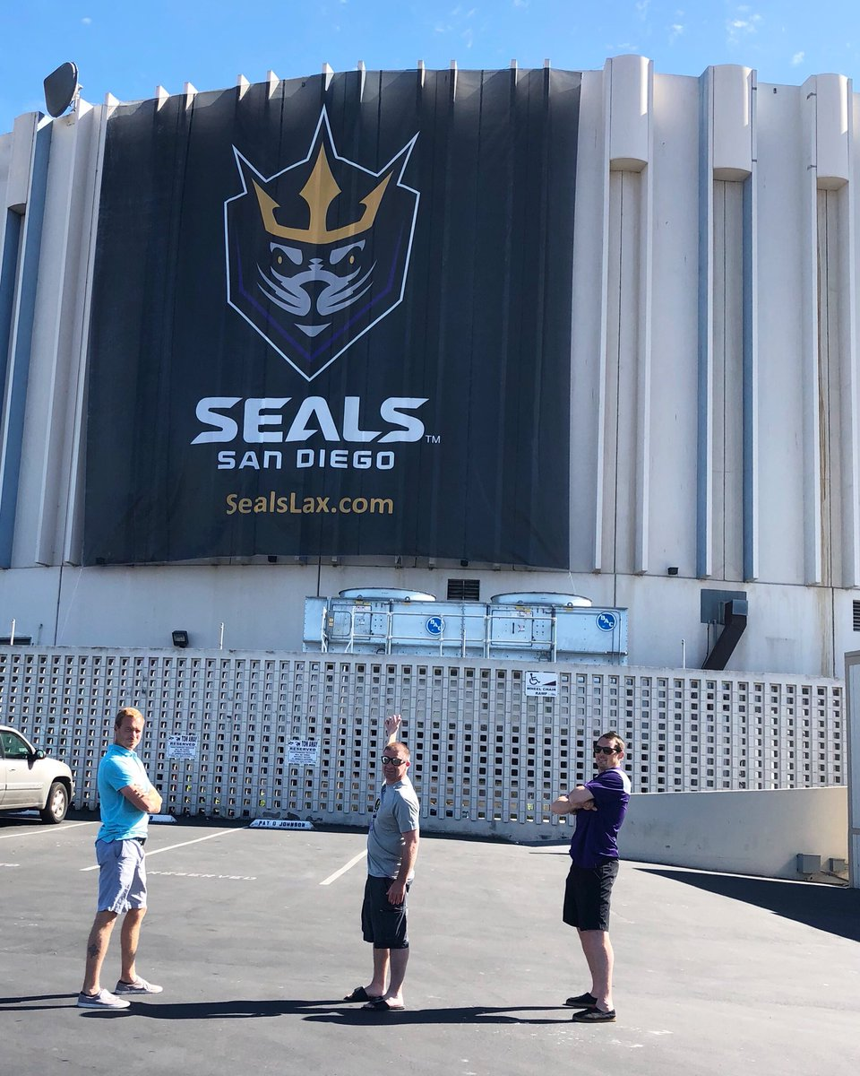 San Diego Seals On Twitter Mtv Welcome To Our Crib
