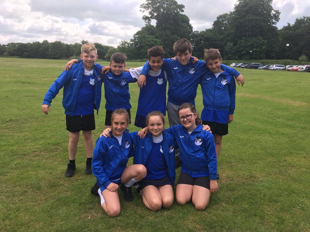 Well done to our dodgeball team who represented the school in a level 2 dodgeball competition after qualifying from the first round in March @EnglandDodge #primaryschool #sport #dodgeball