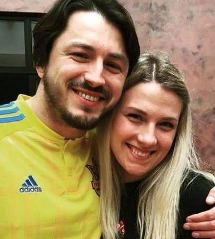 Украинка Харлан выиграла Кубок мира по фехтованию - Цензор.НЕТ 717