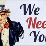 Image for the Tweet beginning: Do you want to join