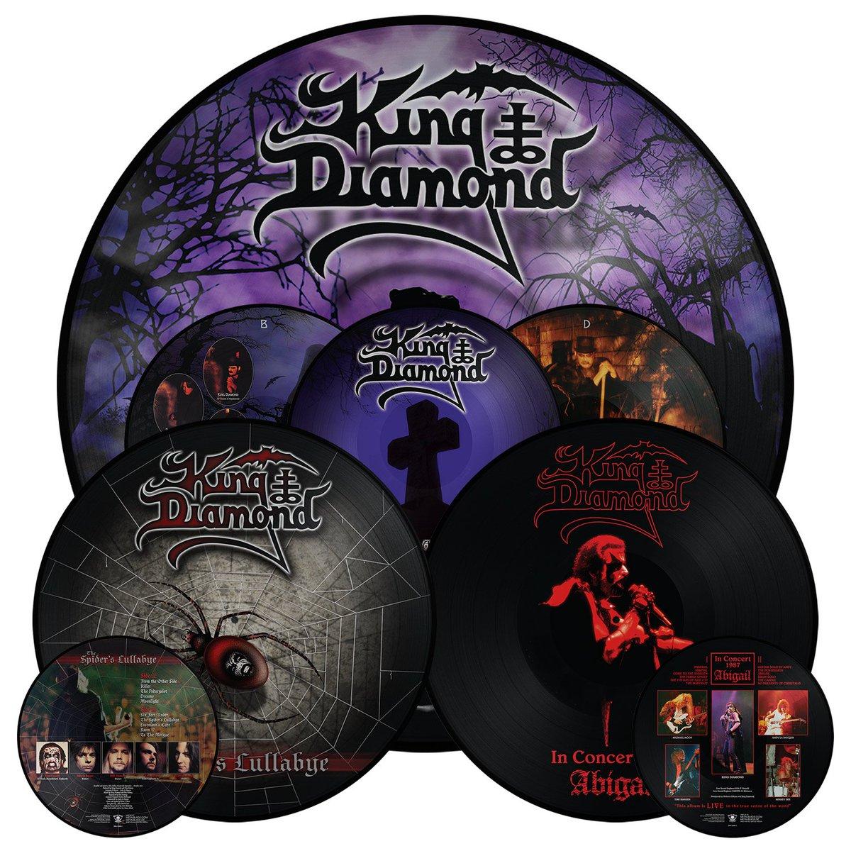 King Diamond (@RealKingDiamond) | Twitter