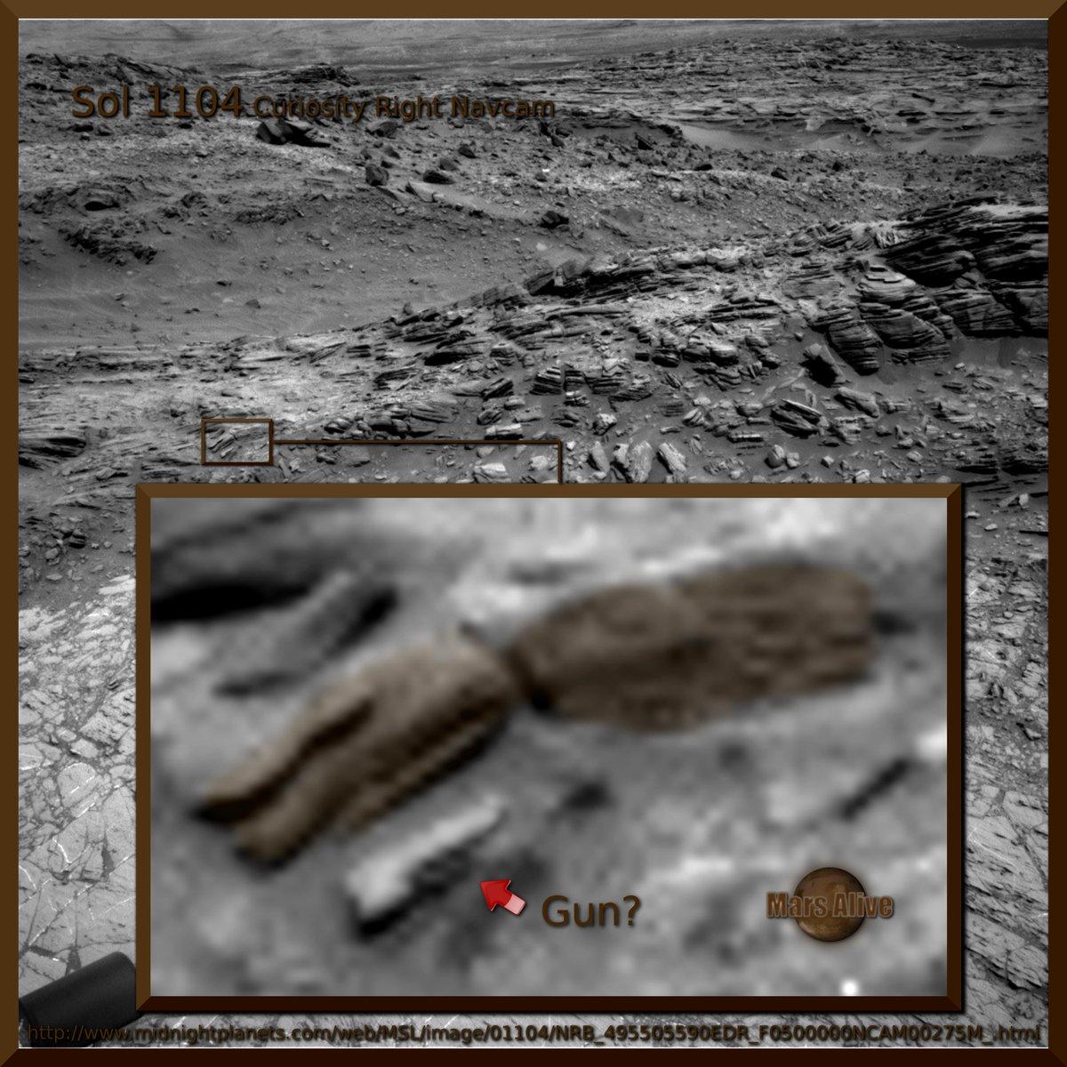 Mars Alive's photo on #askNASA