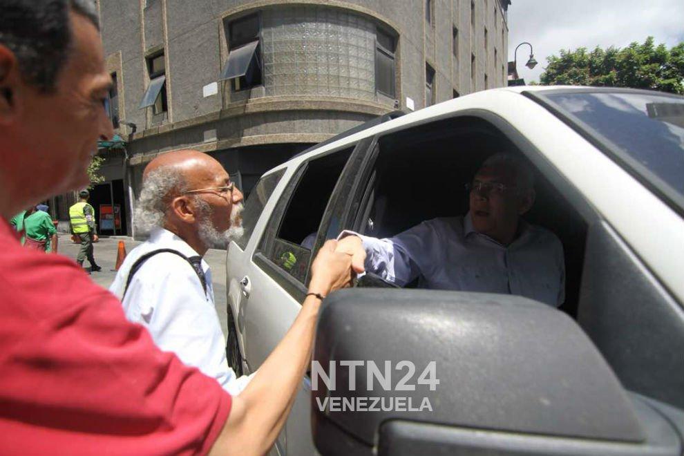 NTN24 Venezuela's photo on #13Jun