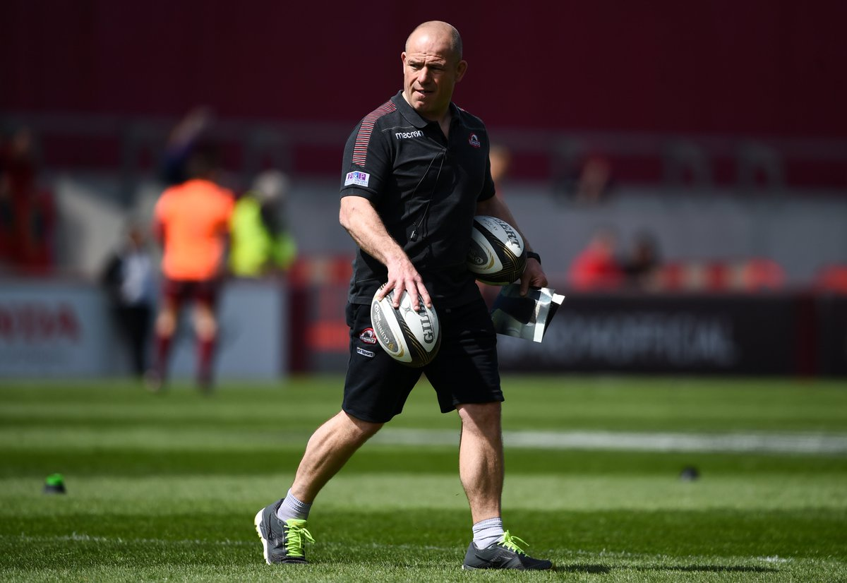 """test Twitter Media - There have been claims that Scottish Rugby chief executive Mark Dodson has created a """"toxic"""" culture. But Edinburgh head coach Richard Cockerill says his own dealings with him have been """"first class"""". Read👉https://t.co/I4L4kK1UdN https://t.co/fXDgJKPH8Y"""
