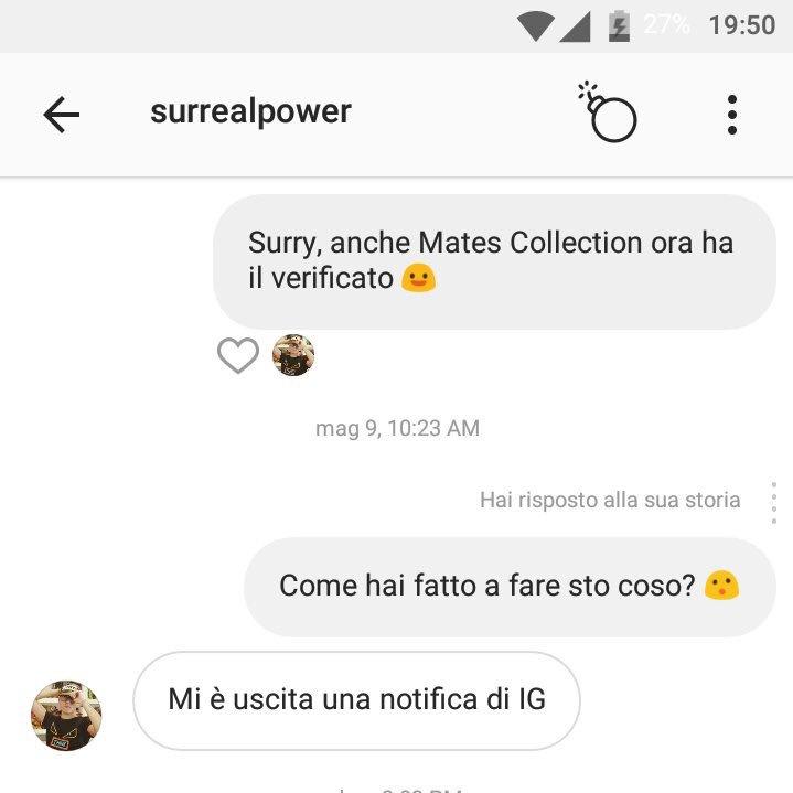 Matt Navarra On Twitter Instagram Direct Has A Bomb Feature To