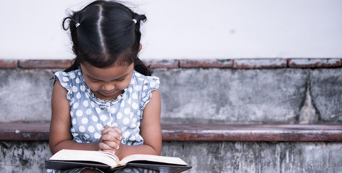 An elementary school girl was banned from drawing a picture of Jesus & her #Bible was confiscated. Can you believe our children are facing this kind of anti-#Christian harassment – & from school administrators? Enough: Photo