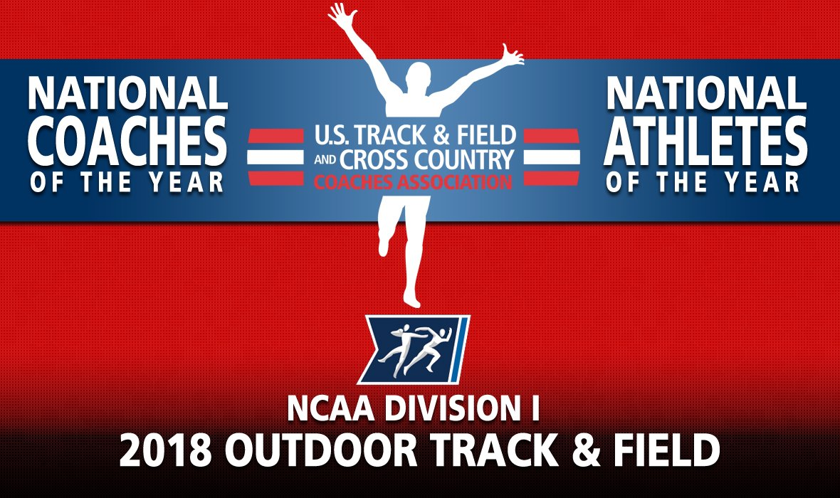 USTFCCCA's photo on The NCAA