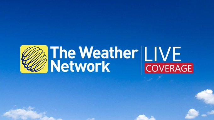 Our LIVE #ONstorm coverage continues on TV and online. Watch here: Photo