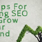Our new blog post is up! 6 Tips for Using #SEO to Grow Your Brand #RealEstateSEO https://t.co/NEkV0cqohp