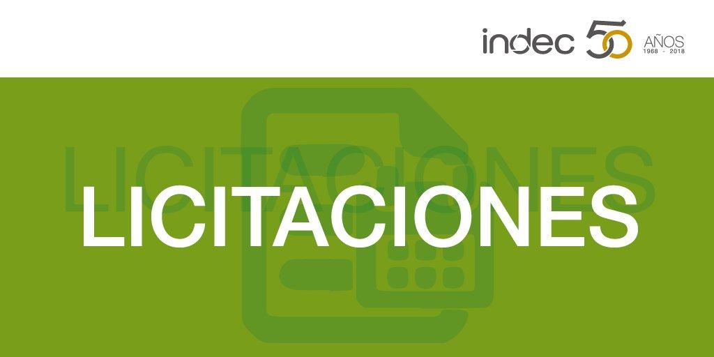 INDEC Argentina on Twitter: \